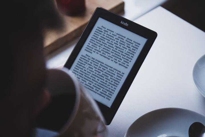 La Kindle